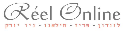 חנות לקניות בגדים באינטרנט=R'eel Online