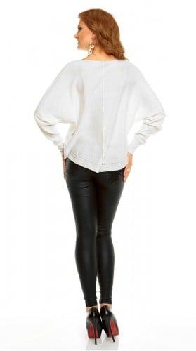 pullover-white