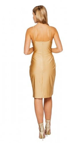 gold-satain-wrap-dress1