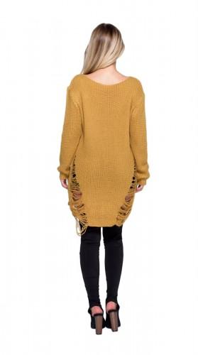 mustard-jumper