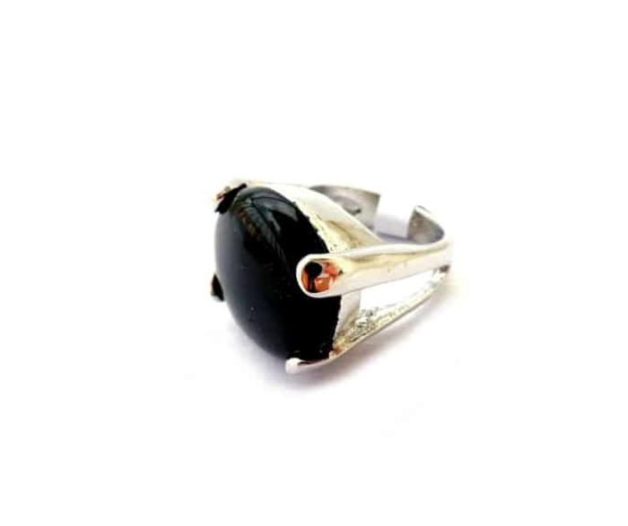 טבעת בלאק סטון